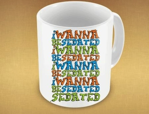 CANECA I WANNA BE .... 93865