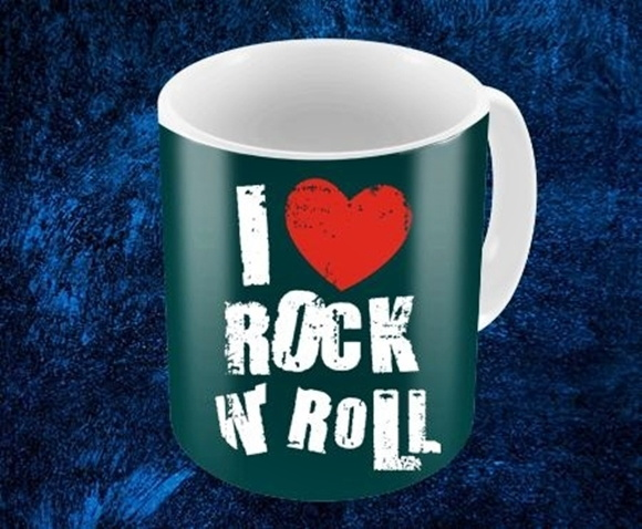 CANECA I LOVE ROCK AN ROLL-93860