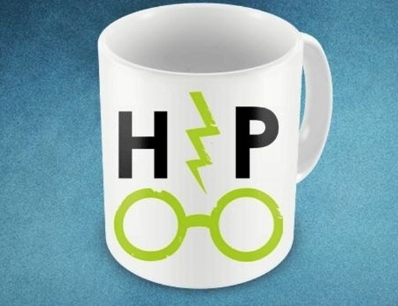 CANECA HARRY POTTER - 93846
