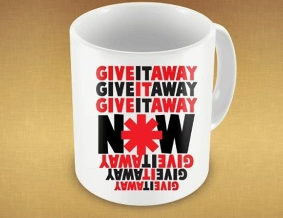 CANECA GIVE IT AWAY - 93841