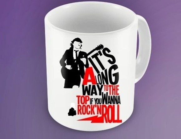 CANECA ANGUS YOUNG - 93774