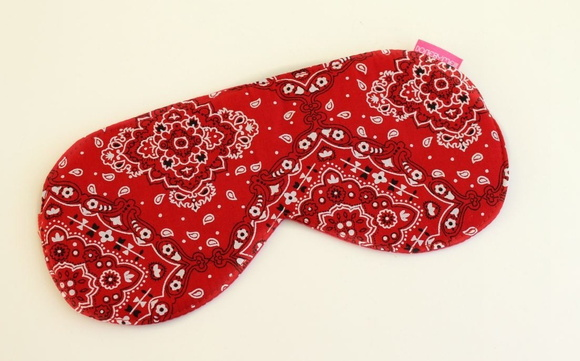 Máscara Bandana red