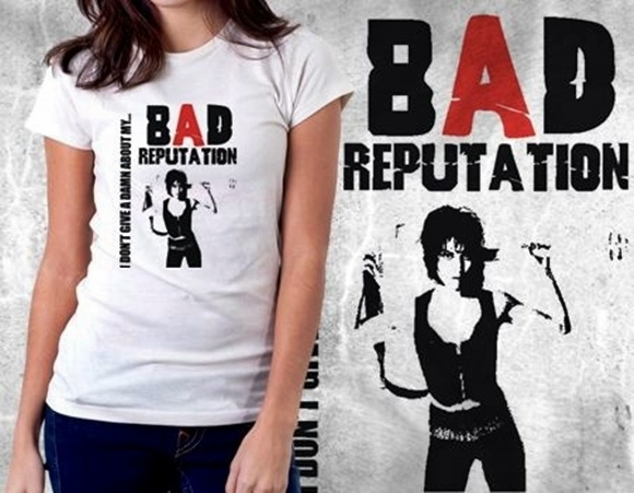 BABY LOOK - BAD REPUTATION