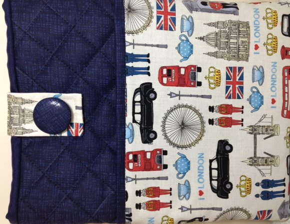 capa ipad ou tablet londres
