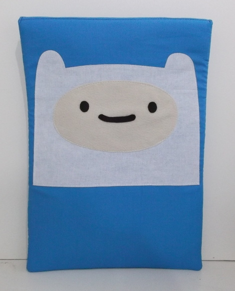 Porta Notebook Finn