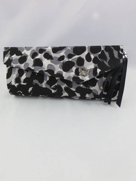 Clutch de Cartonagem