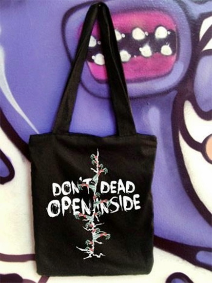BOLSA THE WALKING DEAD - 92889
