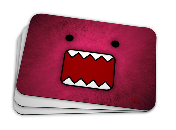 Mouse Pad Domo