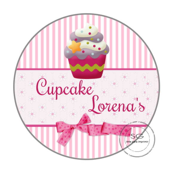tag cupcake 1 no elo7 arte digital sg 34de65