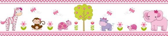 Faixa Para Quarto De Bebe Feminino ~ faixa decorativa de parede faixa decorativa de parede jpg