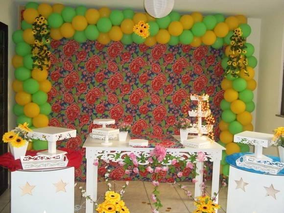 Festa Havaiana no Elo7 Ale Decoraç u00e3o M (351ADF) -> Decoracao De Havaiana