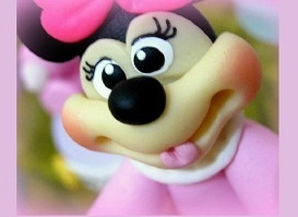 Minnie Baby(Baby Disney)