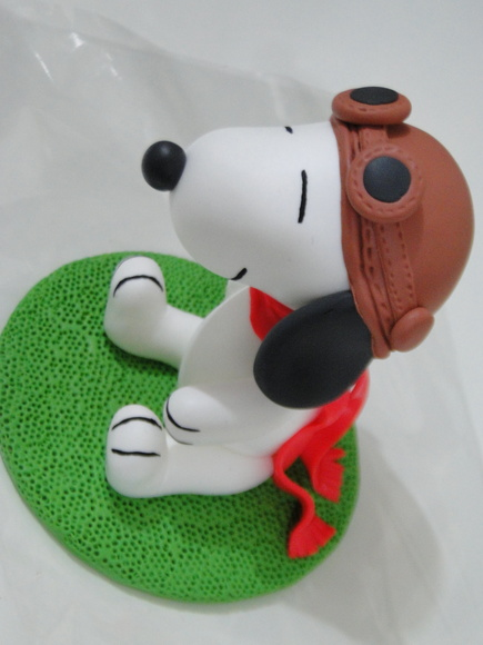 Snoopy - Aviador
