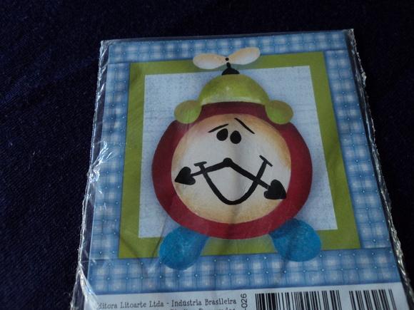 Papel para decoupage infantil no elo7 cida uema 39f9bb - Papel decoupage infantil ...