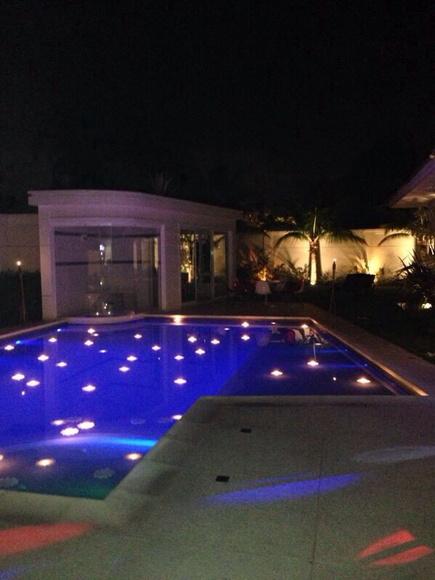 Velas flutuantes para piscina no elo7 starte ateli 3aca9c for Velas para piscinas