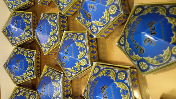 Sapos de Chocolate Harry Potter
