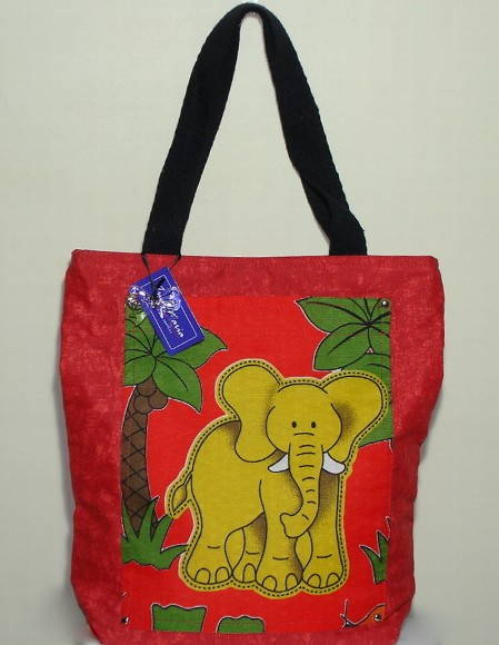 Bolsa Fashion casual - Elefante