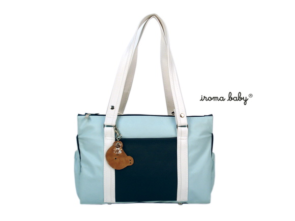 Bolsa Cecília Blue Dream