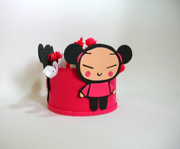 Enfeite Pucca