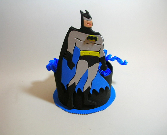 Enfeite Batman