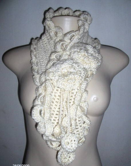 Cachecol Scarf