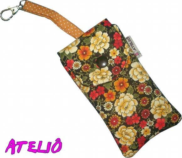Case para iPhone / iPad / Celular