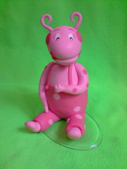UNIQUA - BACKYARDIGANS´S