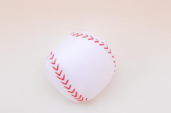 Bola de Beisebol de Pelúcia  f9146859e3eda