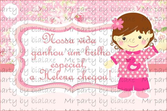 Adesivo De Borboleta Roxa Na Maternidade ~ Tag Agradecimento Nascimento Mrs Party Personalizados Elo7