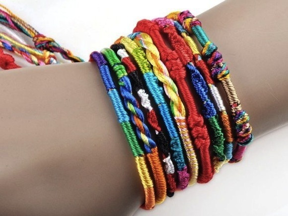 Armario Habitacion Juvenil ~ Pulseiras 4 Friendship 4 Hippie Chic no Elo7 BAZAAR GLOBAL (4C247A)