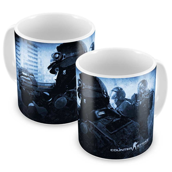 Caneca Counter Strike Global Ofensive