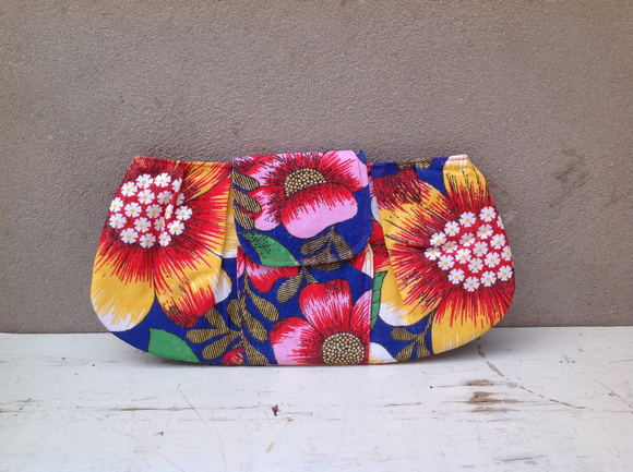 Maxi Clutch Claudinha