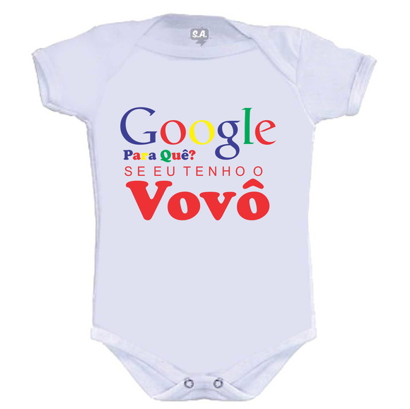 Body Divertido Google Para Quê?