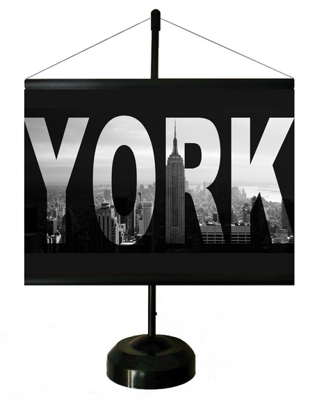 * MINI BANNER - NEW YORK