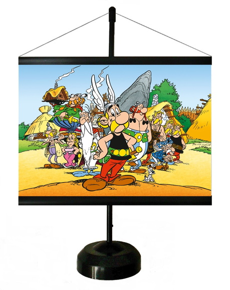 * MINI BANNER - ASTERIX