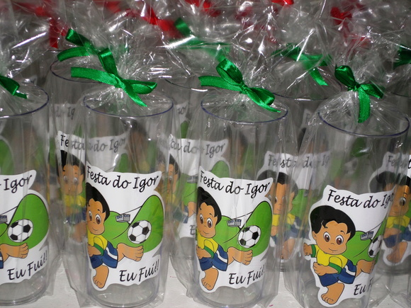 Copinho Long Drink Personalizado