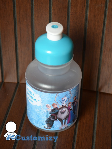 Squeeze 300ml - Frozen