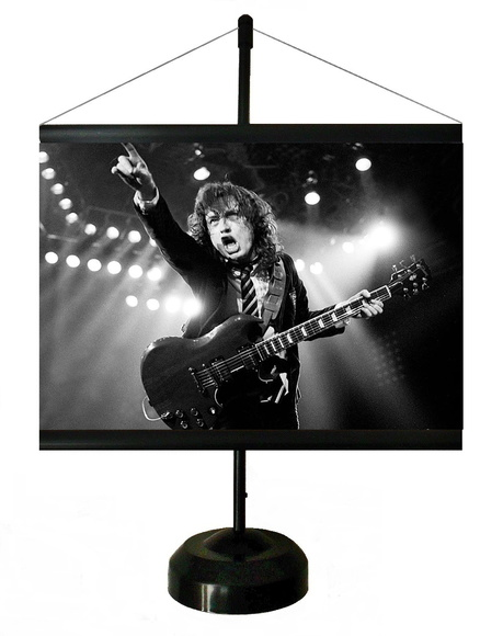 * MINI BANNER - YES !!! ACDC
