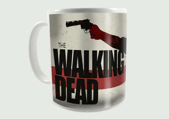 Caneca The Walking Dead 2