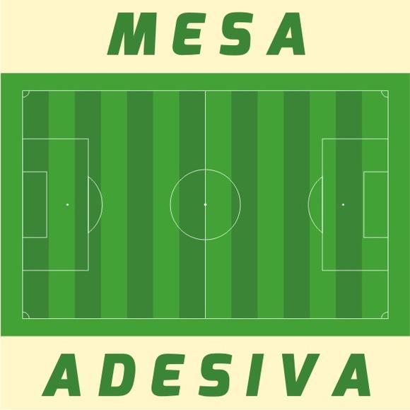 Armario Sinonimo De Arca ~ Adesivo mesa futebol de bot u00e3o Micro Oficina Elo7