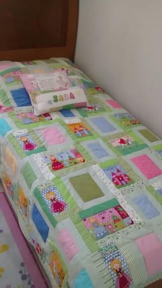 Colcha patchwork elo7 - Colcha patchwork ...