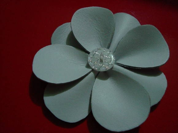 BROCHE FLOR SUPER FASHION