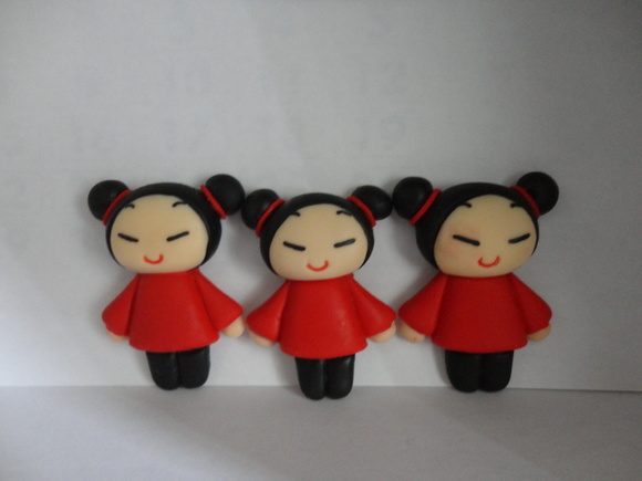 Pucca.