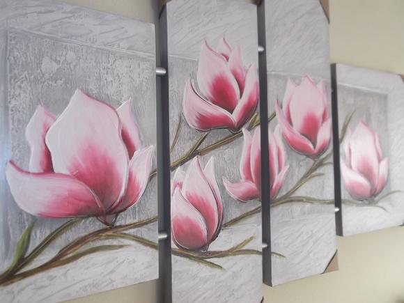 Quadros de pintura moderna