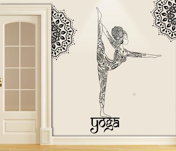 Decoração Yoga ~ Decoracao Yoga Elo7