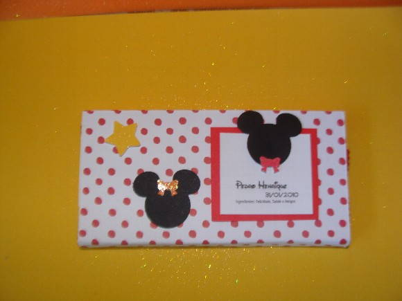 FESTA DO MICKEY E MINNIE DISNEY