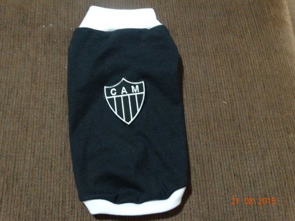 BLUSINHA DO ATLETICO PET PP