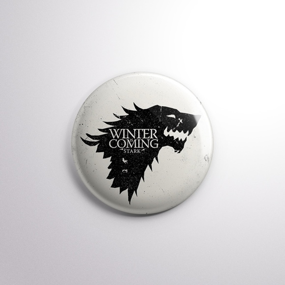 Game of Thrones - Casa Stark
