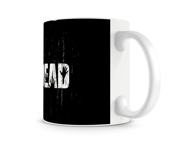 Caneca The Walking Dead Hands