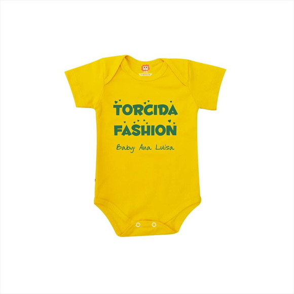 0897c9c3ef Vestido da Copa Torcida Fashion